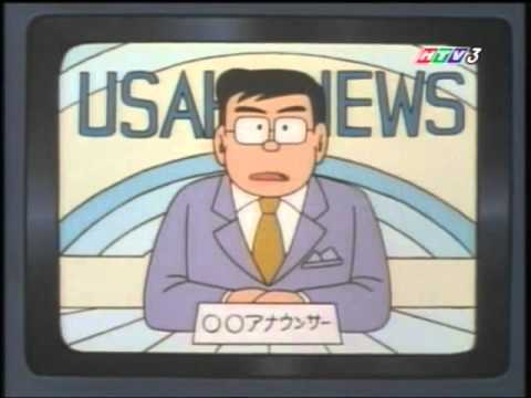 Tập 51 52 Đôrêmon HTV3 Thuyết Minh Tiếng Việt HD FULL