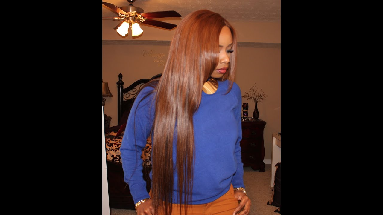 Cinnamon Hair Color For Black Women | newhairstylesformen2014.com