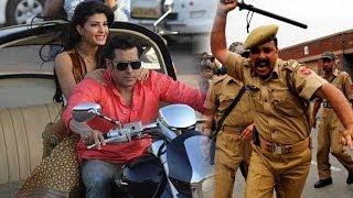 Kick Salman Khan's Movie Shooting STOPPED Bollywood