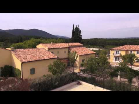 Château des Launes : Vins de Provence