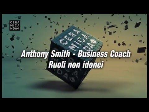Anthony Smith- Ruoli non idonei
