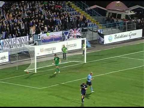 ФК «Севастополь» - ФК «Одесса» 1:0 (10.10.2011)