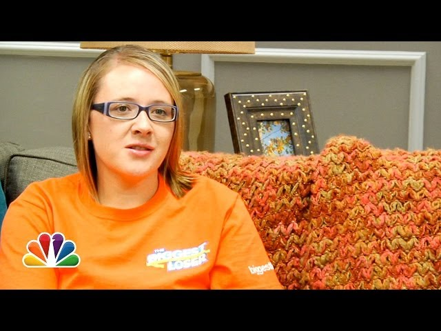 Marie Discusses Her Biggest Loser Experience - The Biggest Loser