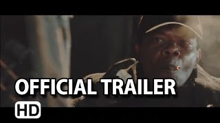 Reasonable Doubt Official Trailer (2014) HD Samuel L