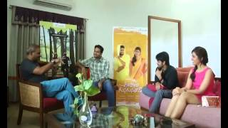 Oohalu-Gusagusalaade-Movie-Team-Interview