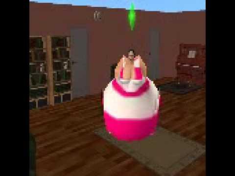 Fat girl dating simulator