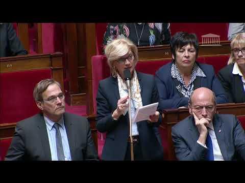 Mme Josiane Corneloup - Politique fiscale