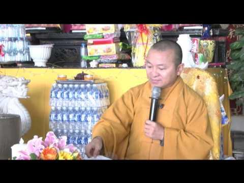 Vấn đáp: Quy y lại, thờ Phật, cõi âm và địa ngục, ngoại cảm, ma nhập - Thích Nhật Từ
