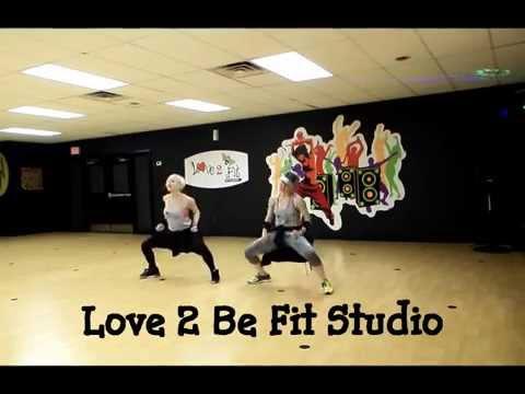 Mr. Put It Down, Ricky Martin, Pitbull, Warm Up, Dance Fitness, Zumba ® at Love 2 Be Fit Studio