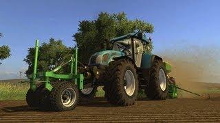 19. Mod Vorstellung Kotte FRP 145 (Landwirtschaft