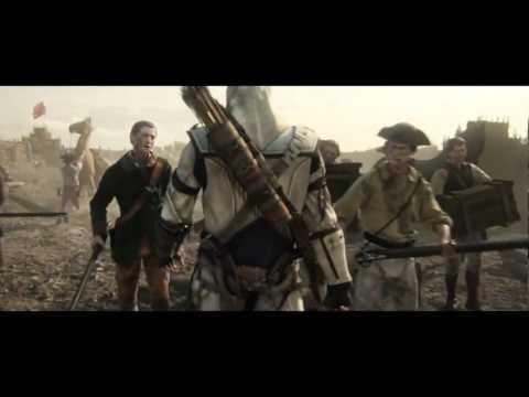 Assassin's Creed 3 - старт предзаказов