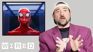 Every Spider-Man Movie & TV Show Explained By Kevin Smith   WIRED