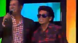 Bruno Mars The Lazy Song En Yo Me Llamo #ecuador 2nda