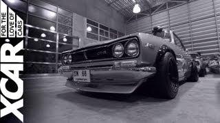 Classic Car Garage, @Speed Garage, Thailand XCAR
