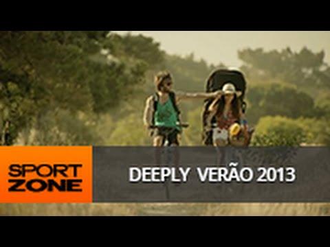 O Verão é na Sport Zone - Biquinis DEEPLY