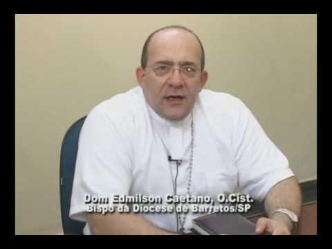 Fé e Política (1) - Diocese de Barretos 2010