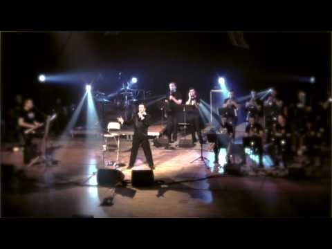 Jiri Sevcik + PIRATE SWING Band - Karel Gott swing medley (live)