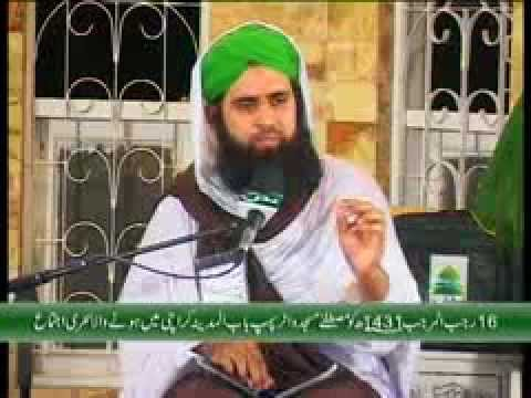 Aala Hazrat Imam Ahmad Raza se Namaz ka Sawal - Rukn e Shura Emmad Attari