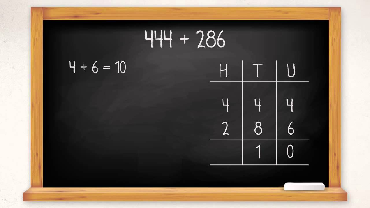 how to add two ranges of number