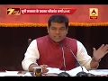 Anti-Bhu mafia task force will be formed, says UP minister Shrikant Sharma