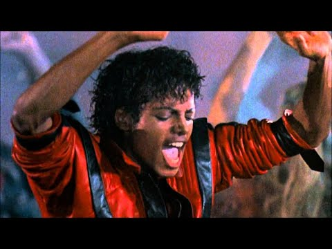 The Legacy of Michael Jackson's Thriller