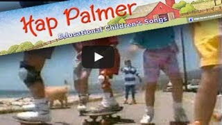 Turn On The Music Part III Hap Palmer Www.happalmer