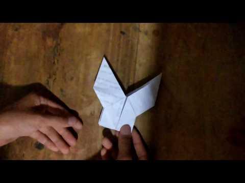 Cách gấp con chó bằng giấy đơn giản