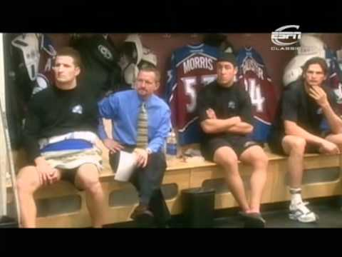 ESPN The Season: Colorado Avalanche 2003-04 [Full Documentary]
