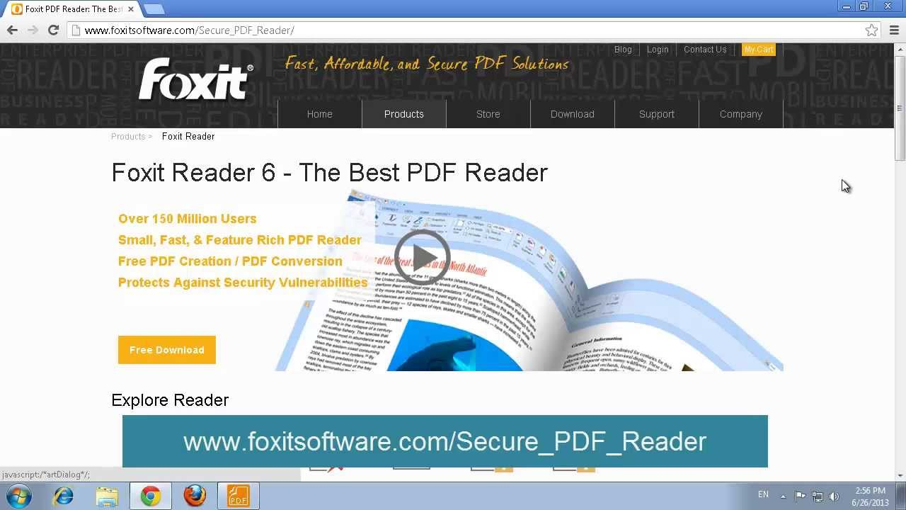 open pdf with adobe reader gmail
