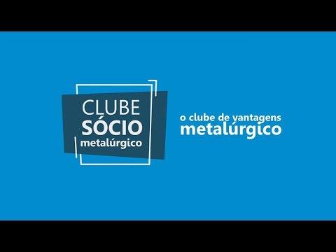 CLUBE SÓCIO METALÚRGICO