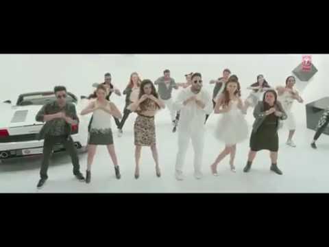 Akkad Bakkad FULL Video Song   Sanam Re Ft  Badshah   HD   Video Dailymotion