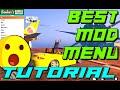 GTA V How To Install Mod Menu PC BEST MOD MENU EASIEST