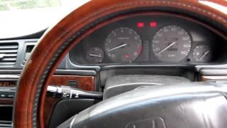 Honda saber 97