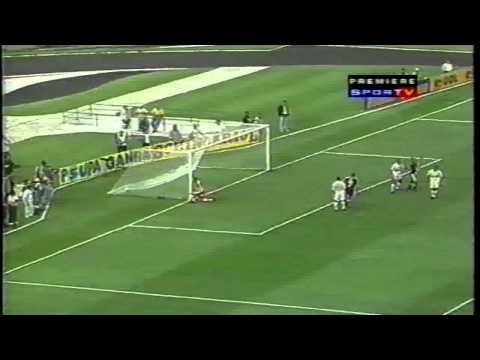 TORNEIO RJ-SP 2000-19-FEV - SÃO PAULO 0X3 VASCO