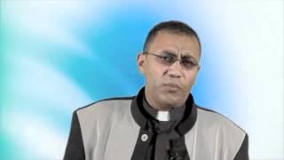 Nov 27/2011 - Mekane Yesus TV program  sermon by RevDr Alemseged part-2