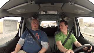 Test Drive #86 2014 Ford Transit Connect