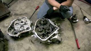 How To Install A Limited Slip Differential In A MINI