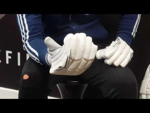 Adidas XT 3.0 Batting Gloves