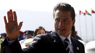 تصريحات دونالد ترامب تثير الرئيس المكسيكي إنريكي بينا نييتو، الذي وجه انتقادات لاذعة للمرشح الأوفر حظا في الانتخابات التمهيدية للجمهوريين |