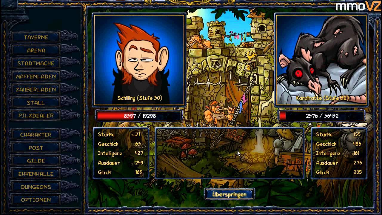 kostenlos spielen online rollenspiel