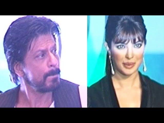 PB Express : Shahrukh khan, Priyanka Chopra, Aamir Khan & others