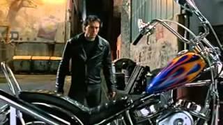 Trailer Ghost Rider ( El Motorista Fantasma)1