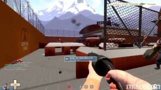 How To Aim Better In Team Fortress 2