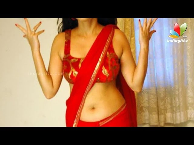 Sada's Item Dance In Malayalam I Latest Hot Malayalam Movie News