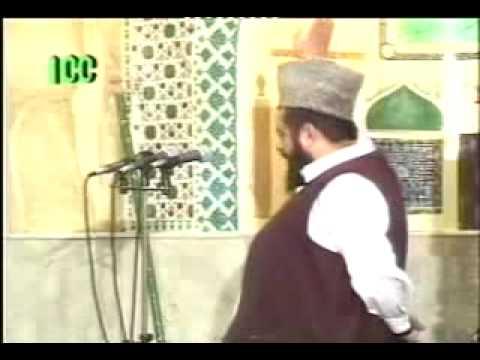 Hazrat Mufti iqbal Chisti Jami Bayan --5.avi