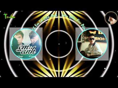 Liên Khúc Remix  Em Là Của Anh - Tâm Hồn Xao Động -- Hồ Quang Hiếu ft, Hồ Việt Trung  - Lê Bảo Bình