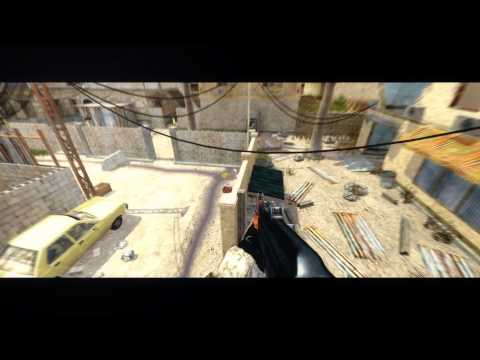 Backlot Movement by nhatlam (CoD4) (PC)
