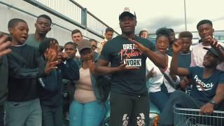 MC Quakez Ft Shakes - Balance (Music Video) | #SWIL