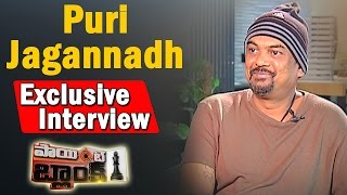 Puri Jagannadh Exclusive Interview - Point Blank..