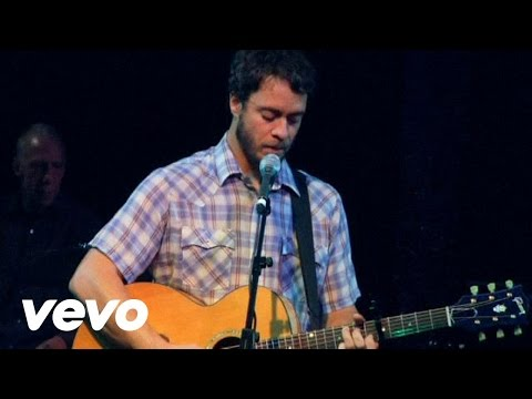 Amos Lee - iTunes Live From SoHo